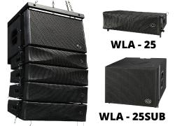 WLA-25 Series