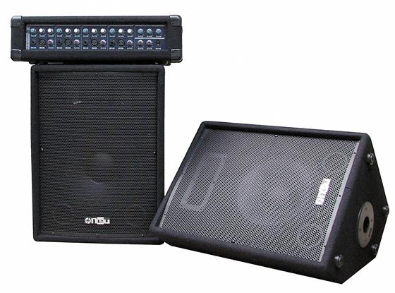 Neu MPA-8000III