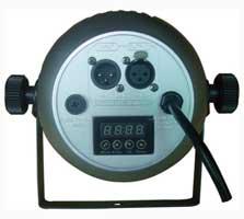 LED Par-361 back