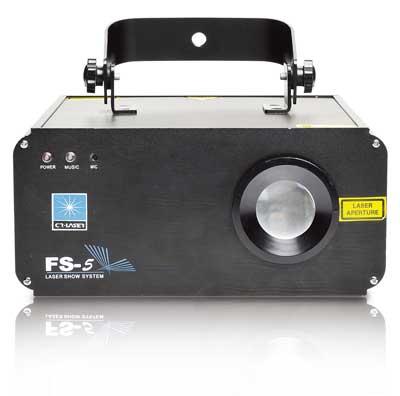 FS-5 レーザー