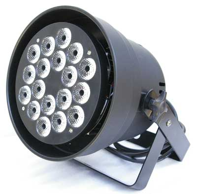 LED Par-183TRI