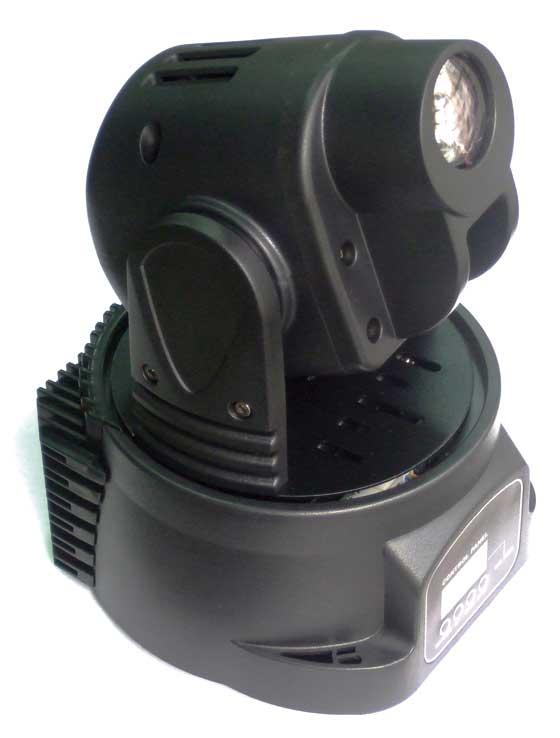 TINY LED SPOT  LEDムービングヘッド