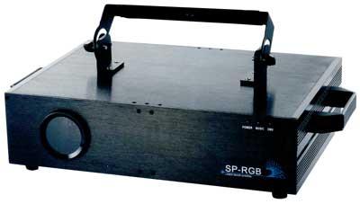 SP-RGB500  レーザー