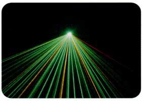 SP-RGB500  レーザー パターン